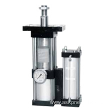 HTT Series head stand boosing air cylinder